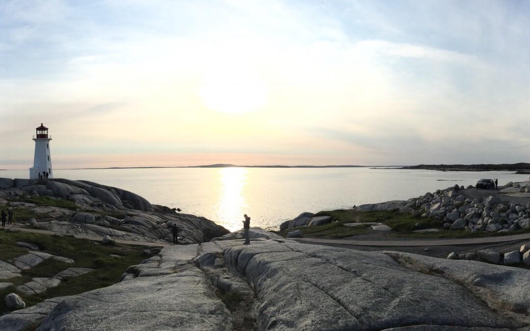 Episode 5: Nova Scotia