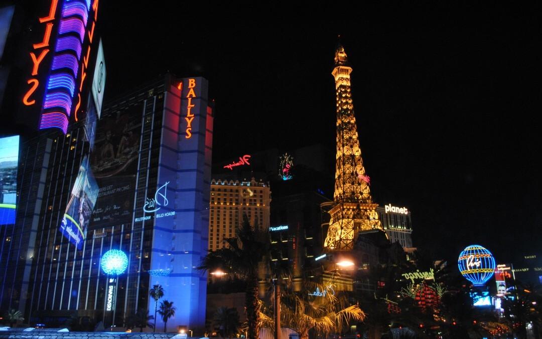 Episode 6: Vegas, Baby