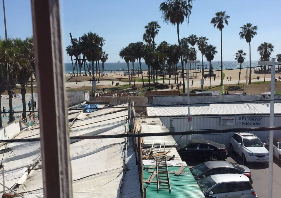 Episode 8: California Dreaming