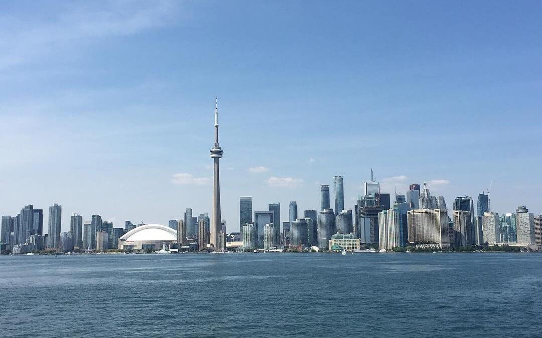 Episode 11: Toronto